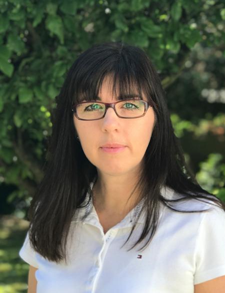 Dr. med. Sabine Imgrund-Koch, Fachärztin Frauenheilkunde, Berufsverband Frauenärzte